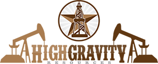 High Gravity Resources Logo